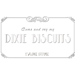 Dixie Biscuits