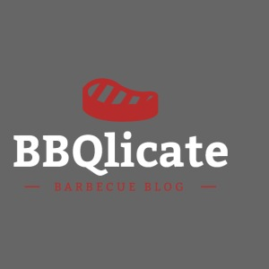 BBQlicate Logo