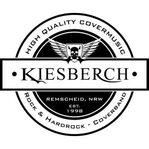 KIESBERCH HQ CM, schwarz