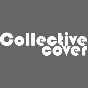 Collective Cover blanc