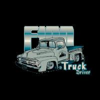 F100 Truck Driver