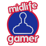 Midlife Gamer Logo