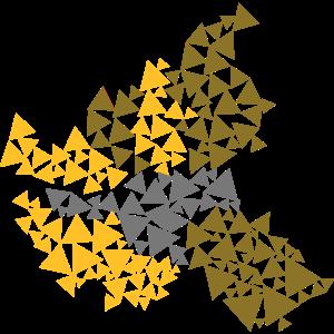 Hamburg Dreiecke
