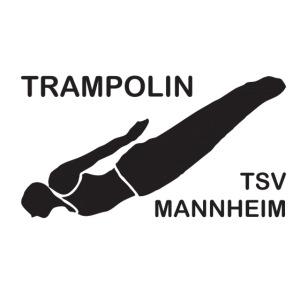 Trampolin Logo Mannheim