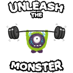 Unleash the Monster