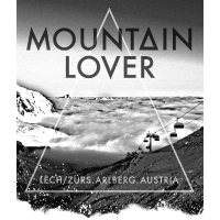 Mountain Lover - Arlberg
