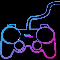 Graffiti-Controller Gamer