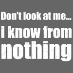 Know Nothing