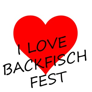 I love BACKFISCHFEST