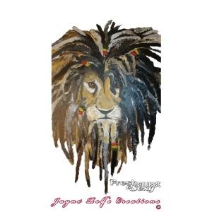 JR's The Dred Lion Range