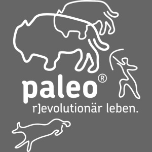 Paleo r evolutionär Illu