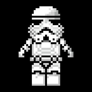 Trooper solo