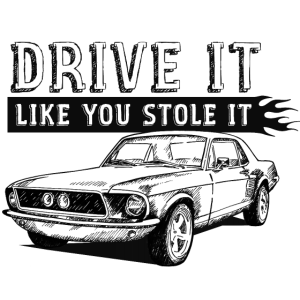 Drive It - Coupe