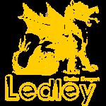 ledleydragonyellow
