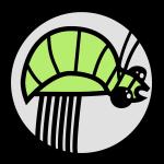 Bug gruen