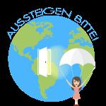 Logo Aussteigen Bitte