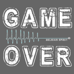 GAME-OVER