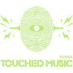 TOUCHED MUSIC LOGO [large