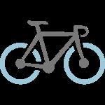 Rennrad / Road Bike 2C - 2F
