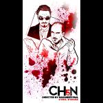 TSHIRT-CH5N-cyril+max-pla