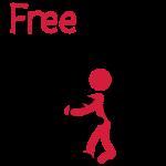 Free Hugs Stickmen