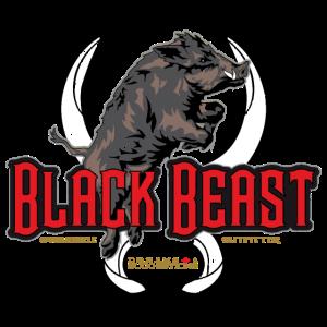 black beast boar