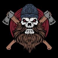 lumber skull