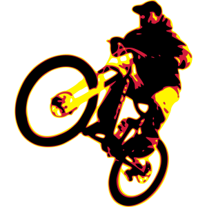 Bike Freeride Downhill Enduro