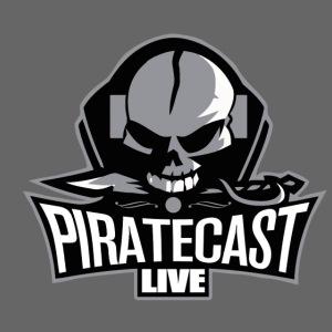 PirateCastLiveLogo