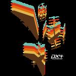 PX4 Retro Swag 70ties