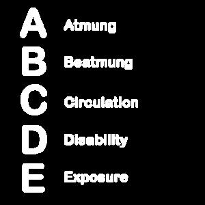 ABCDE-Schema