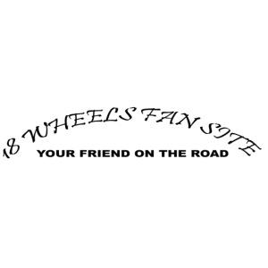 18 wheels fan site