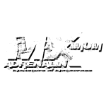 Maximum Adrenalin White # Monsters of Motocross