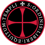 Knight Templar seal