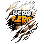 Hero Zero Brown Bright