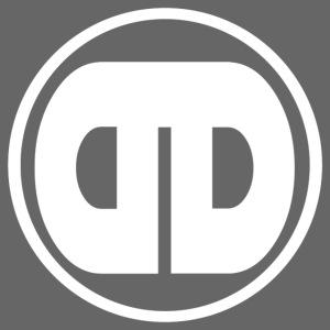 DDz Logo White No Text