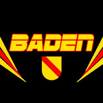Baden Vector - Baden Vector - baden-baden,Schwarzwald,Karlsruhe,Freiburg,Baden-Württemberg,Baden