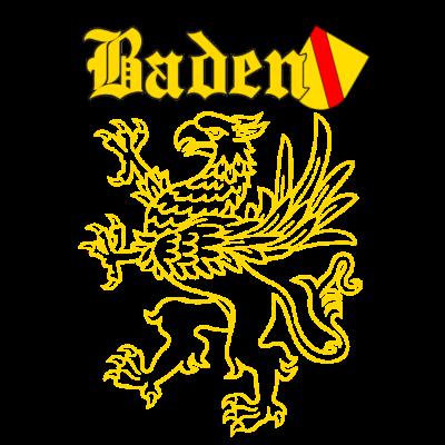 Baden  - Baden - schwarzwald,Karlsruhe,Griffe,Greif,Freiburg,Baden-Württemberg,Baden