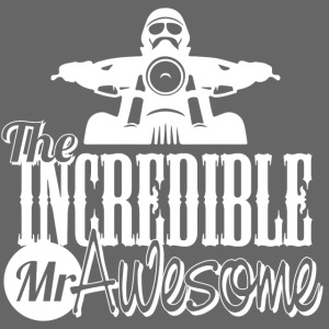 Kabes Mr Awesome