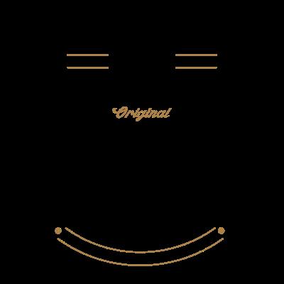 Ruhrgebiet Logo Vintage 2 - Schönes Vintage Brustlogo fürs Revier. - recklinghausen,herten,herne,haltern,essen,Ruhrpott,Ruhrgebiet,Revier,Gelsenkirchen,Duisburg,Dortmund,Bochum