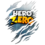 Hero Zero Blue Dark