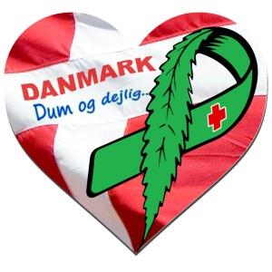 Danmark dum og dejlig