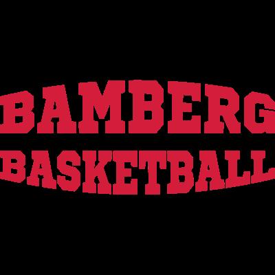 Bamberg Basketball - Bamberg Basketball - Basketball T-Shirt,Basketball,Bamberg Basketball,Bamberg