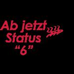 Rettungsdienst Tasse Stat