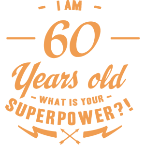 Superpower 60