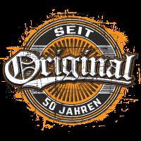 Geburtstag Original II seit 50 Jahren
