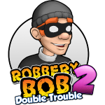 Robbery Bob: Double Trouble