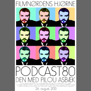 Poster for Podcast 80