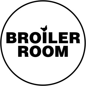 broiler-room