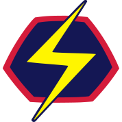 Superhelden Zeichen